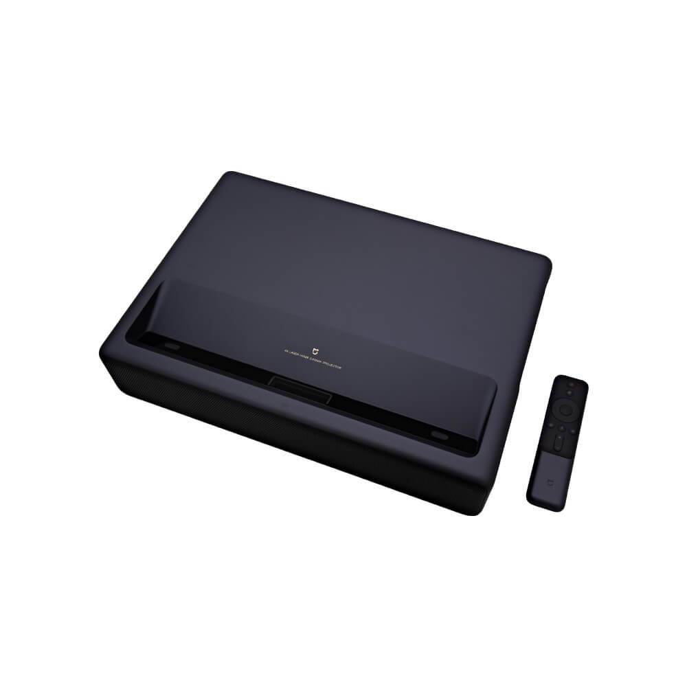 Лазерный проектор Xiaomi Mijia Laser Projection TV 1S 4K (черный)